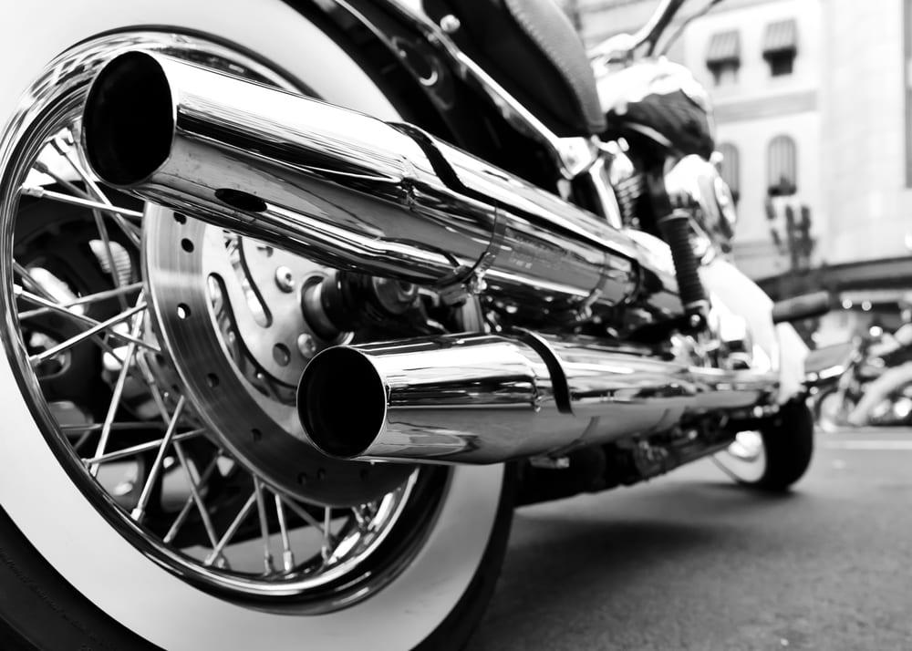 O empreendedorismo e a mecânica de motos