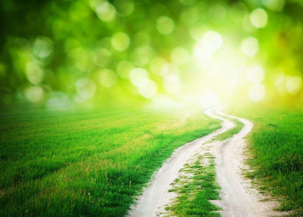 Sim, o caminho existe!