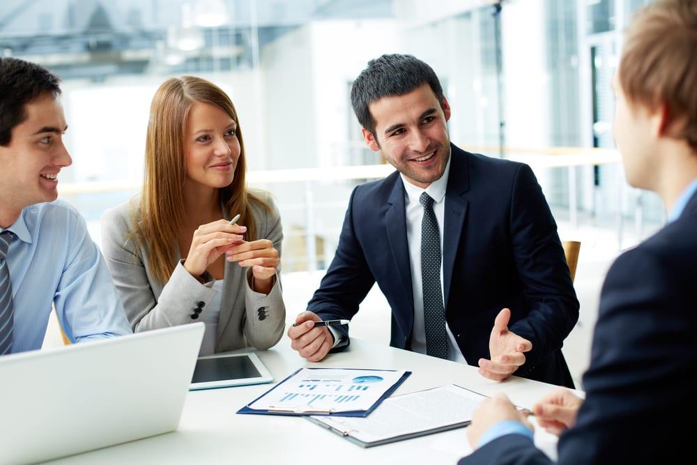 Seja um agente facilitador, pelo bem de sua equipe e principalmente pelo seu!