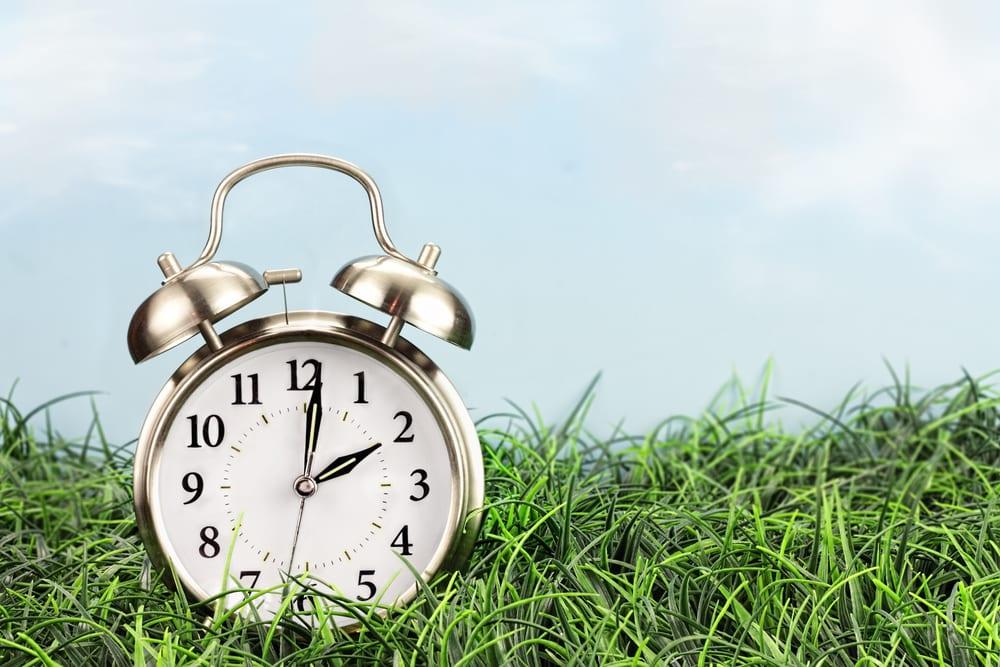 Gestão e administração do tempo