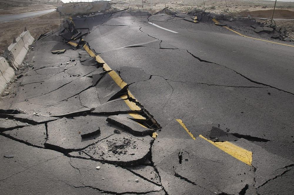 Terremoto no Japão – Acorde! Pense! Alivie! Mude!