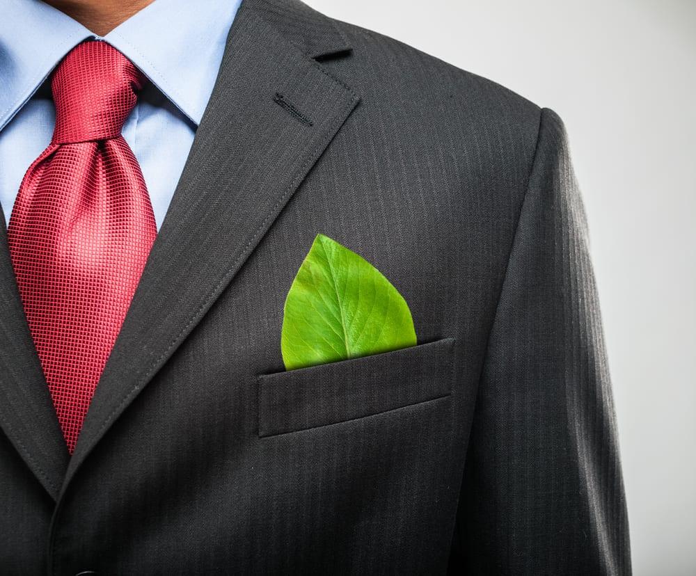 Sustentabilidade e atitude responsável