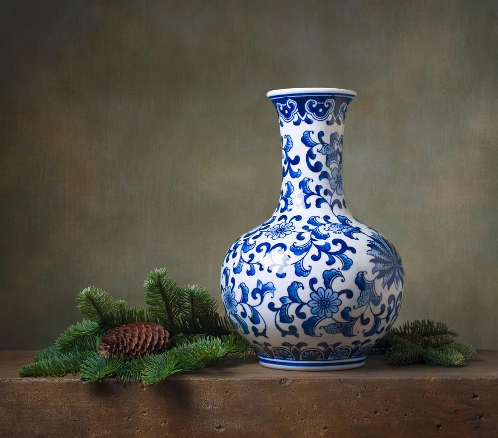 O valioso vaso chinês: quebrar ou não quebrar?