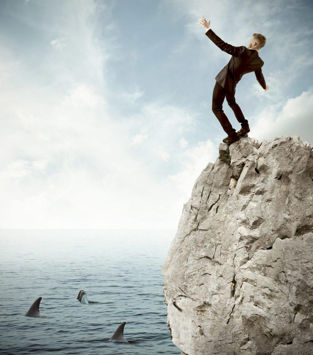 Que medo dá mais medo? Que risco tem mais risco?