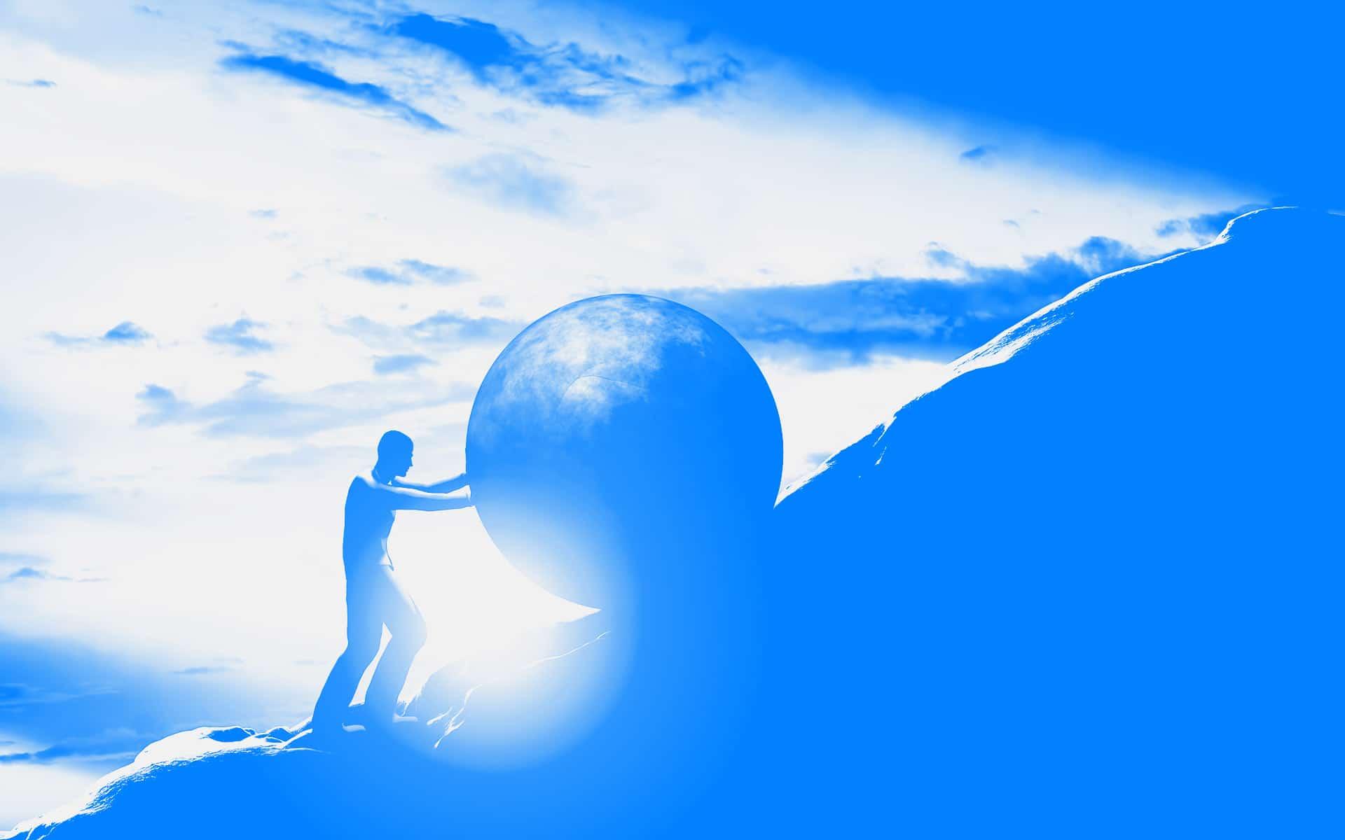 A construção do atributo da persistência