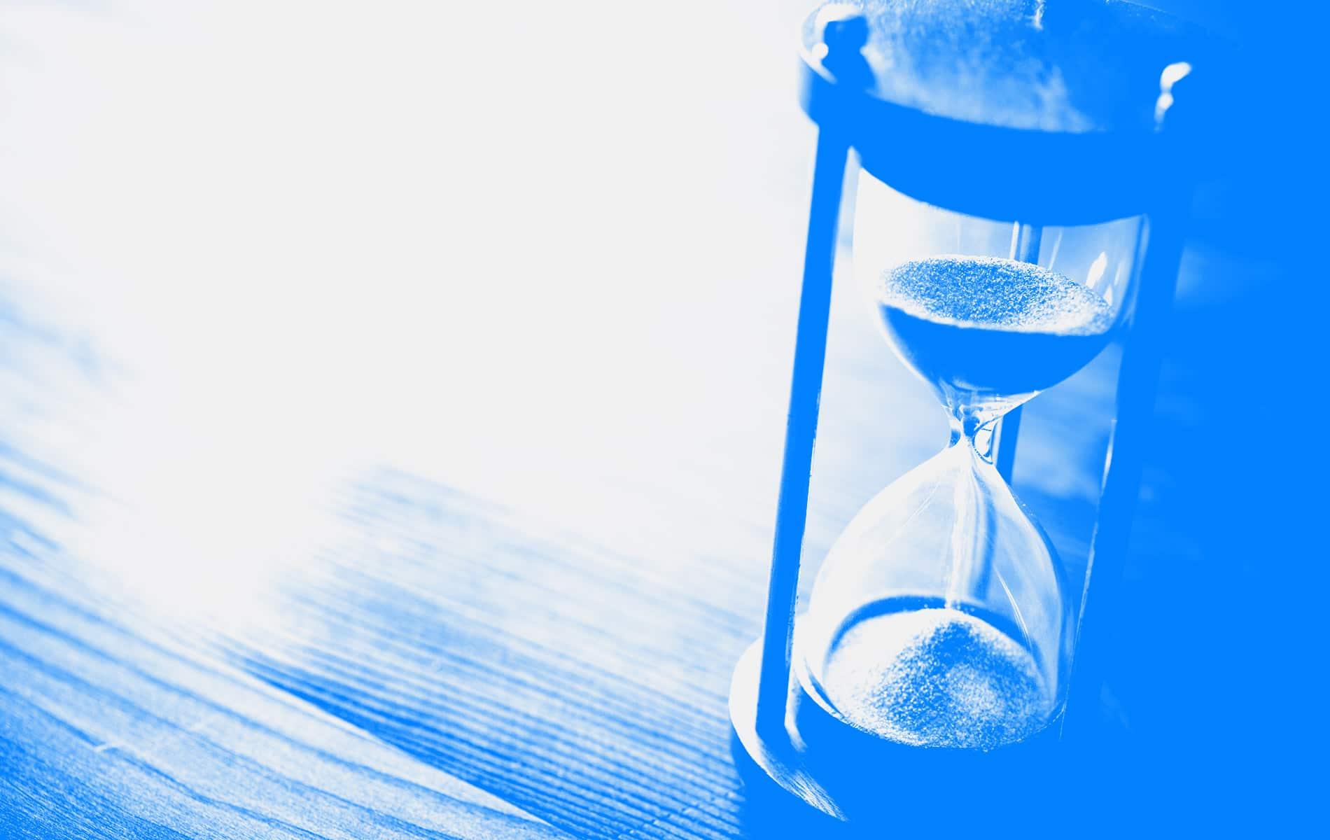 Nós e o tempo